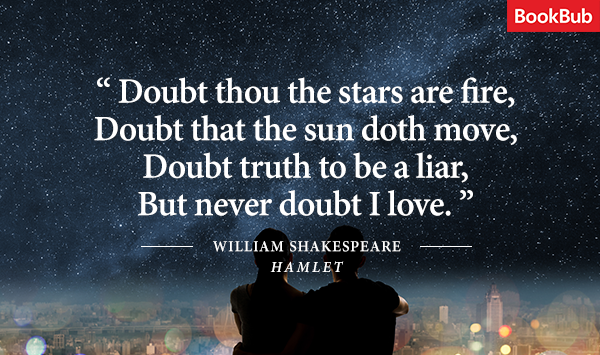 The Most Beautiful Quotes About Love From Classic Literature ...