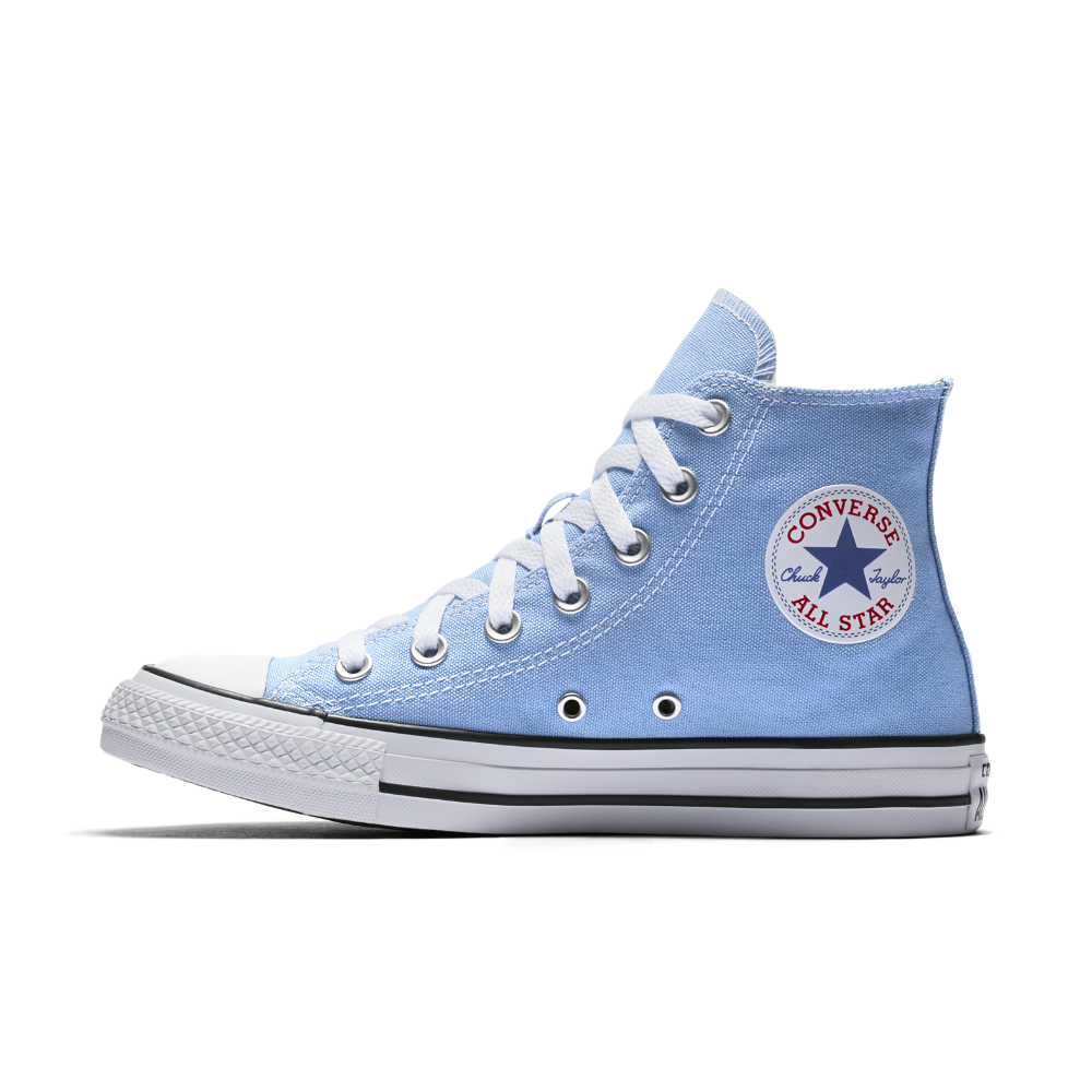 sky blue converse low tops Online