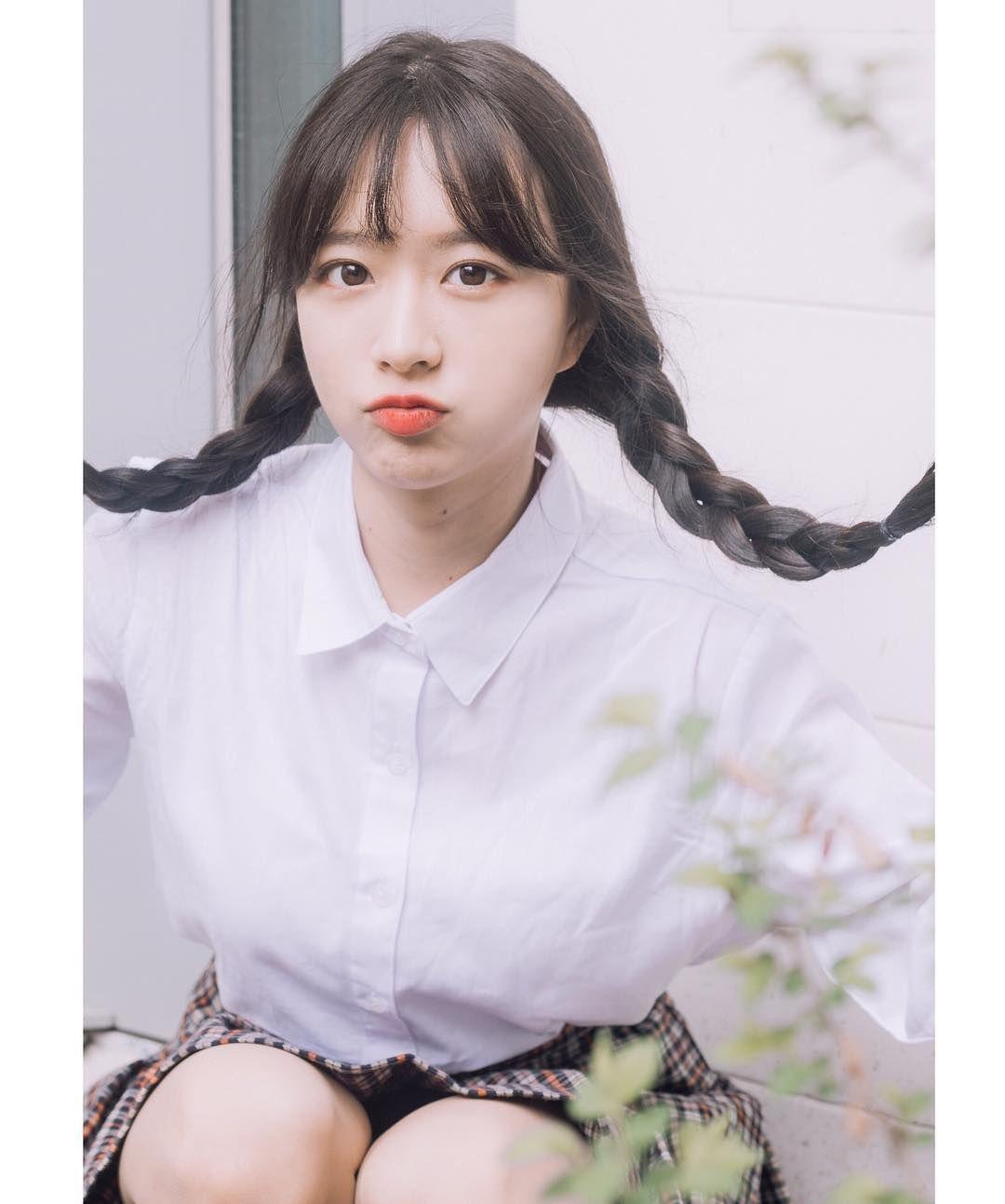 Ảnh gái xinh Nhật Bản 2019 gợi cảm xinh đẹp và quyến rũ