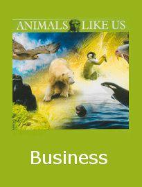 Animals Like Us: Business - Watch Free Documentary Online