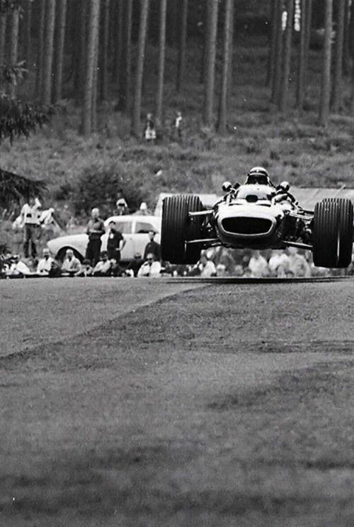 Jackie Stewart L Nurburgring 1967 Classic Racing Cars Racing Race Cars