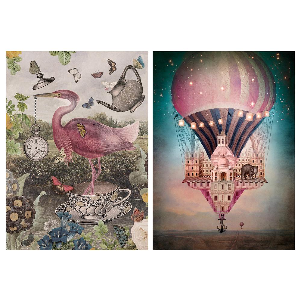 Bild Poster Fantasy Ikea Fantasy Posters Poster Hanger Posters Art Prints