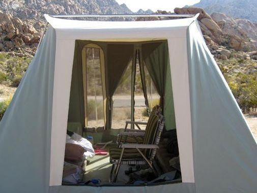 Springbar C&site 3 Tent - Springbar Tents & Springbar Campsite 3 Tent - Springbar Tents | Tent Camping ...