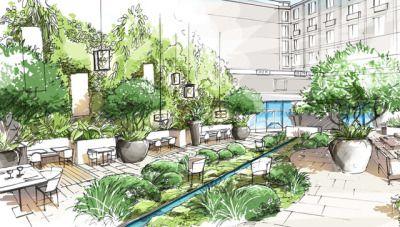 Graphics Landscape Architecture Design Landscape Architecture Drawing Landscape Design Drawings