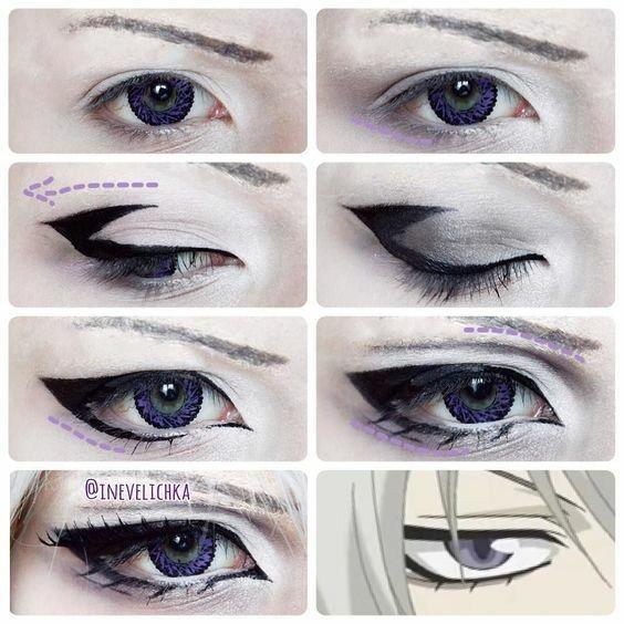 Anime look -  Anime look  - #Anime #animecharacters #animeeyes #animefunny #animeromance #animetumblr #foodideas #ideasforboyfriend #ideasposter #projectideas
