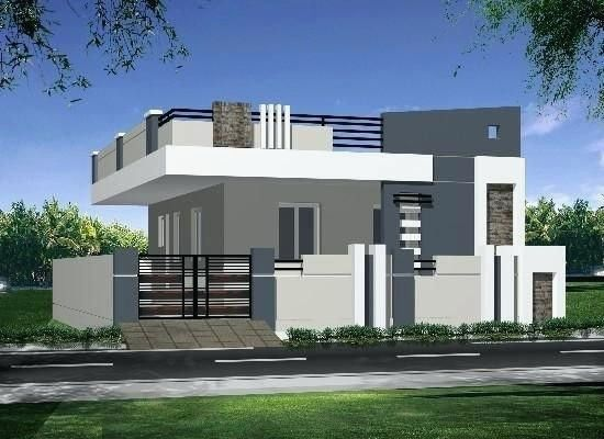 Building elevation designs single floor houses beautiful house best also rh pinterest