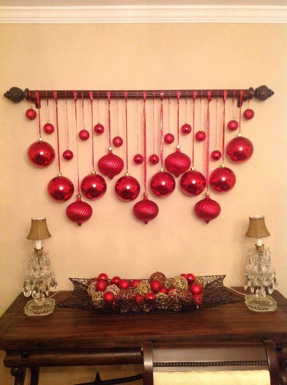 Ideias para enfeitar sua casa no Natal! - Viva 50 por Maria Celia e Virginia Pinheiro