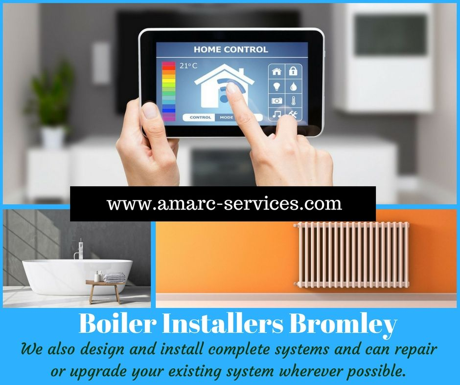 To know more about Boiler Installers Bromley once visit at: http ...