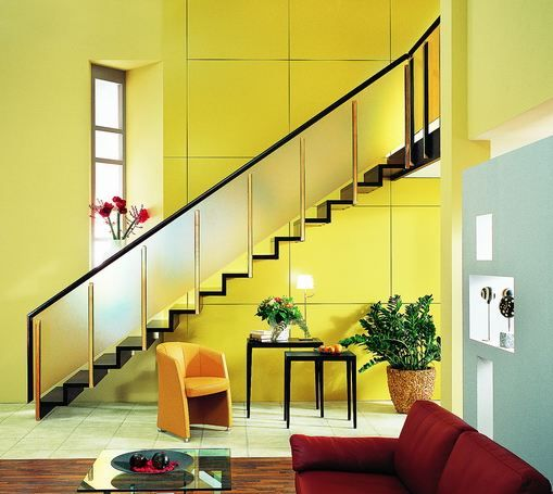 5 Types Of Modern Stair Rails