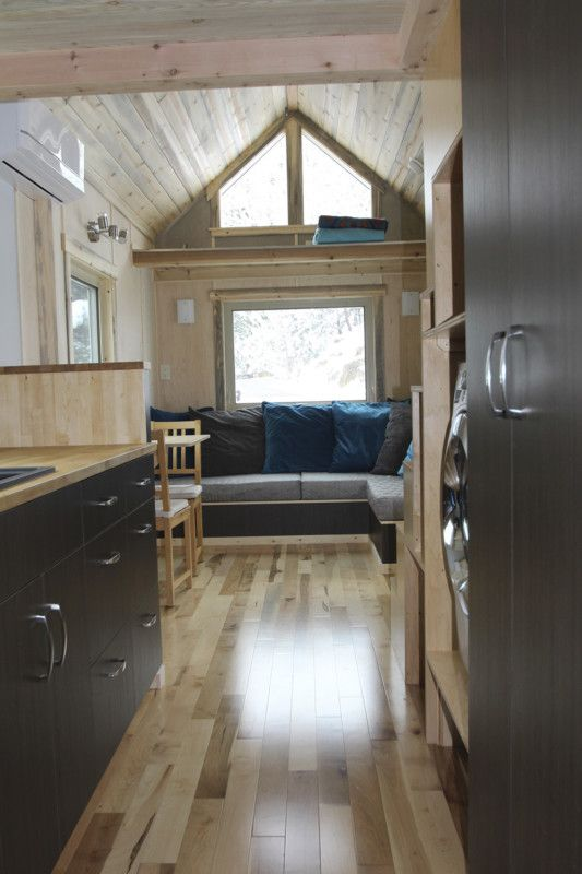 One of a kind Tiny House (THOW) for sale by owner, $39,900, Ground ...