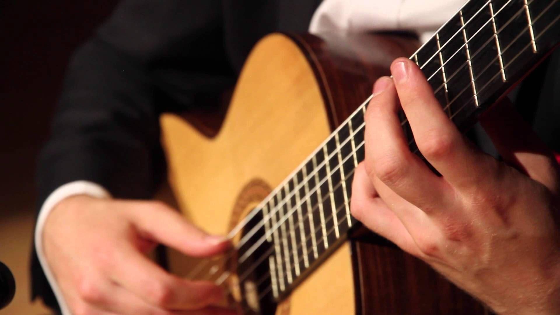 Classical Guitar Joaquín Rodrigo Adagio From Concierto De Aranjuez Classical Music Young Musician Classical Guitar