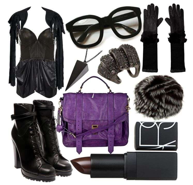 Goth Style Tips Google Search Goth Halloween Fashion Pinterest Gothic Clothing Gothic