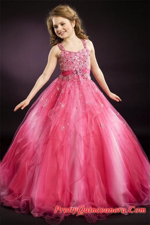 fcdf122c8 ball gown dresses for girls