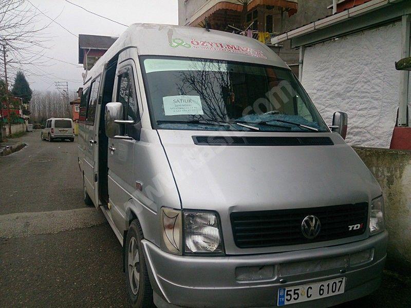 volkswagen lt 35 satılık 2el ticari araba   araba.nanobilgi