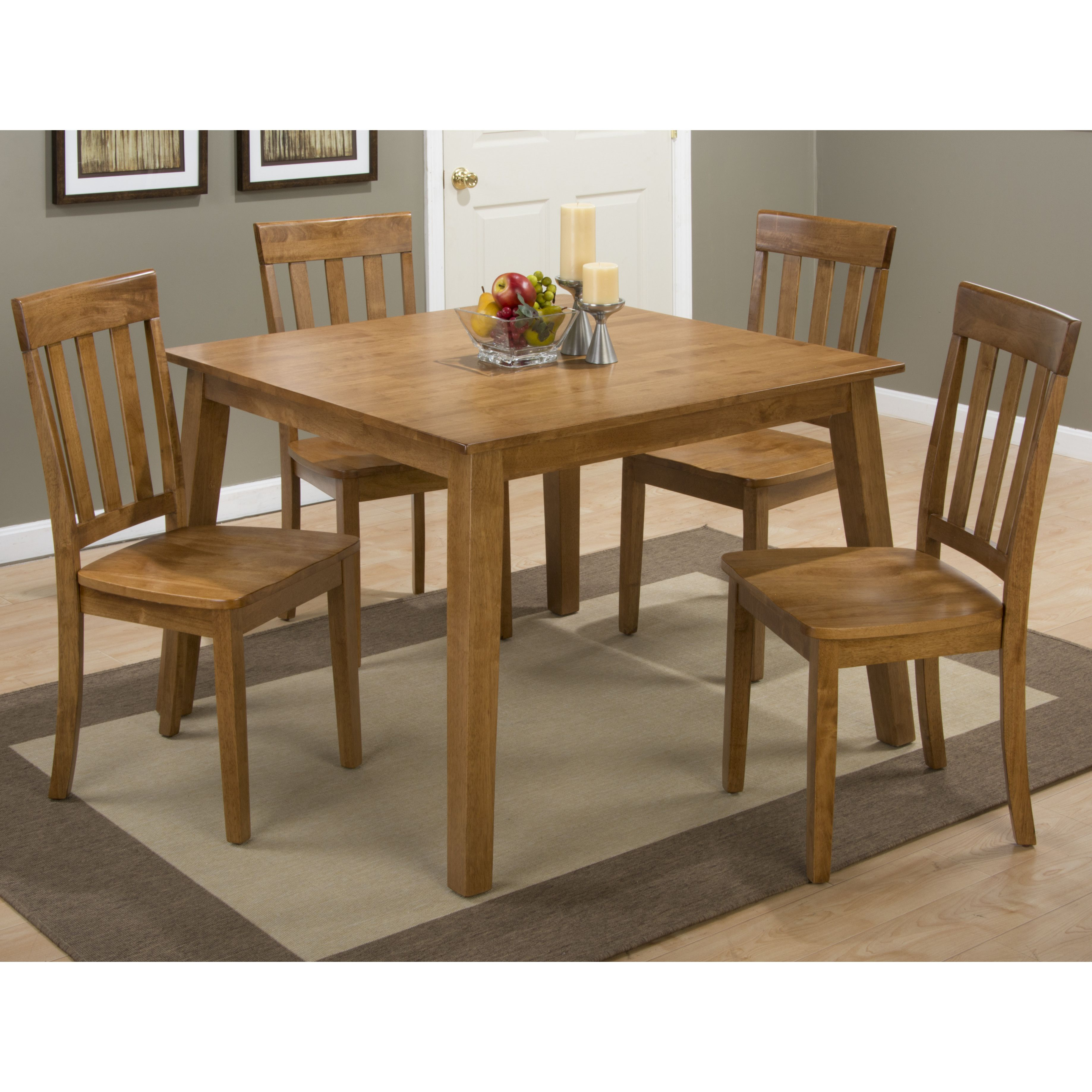 Alcott Hill® Antrim 5 Piece Dining Set