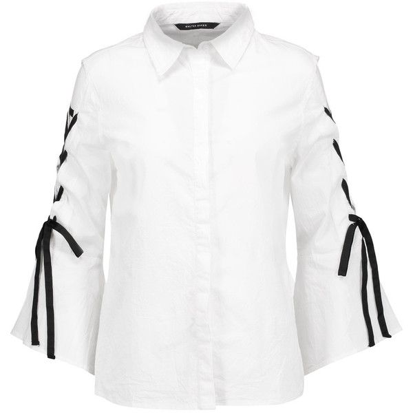 Buy Cheap Extremely Clearance Best Seller SHIRTS - Shirts W118 by Walter Baker Eastbay Cheap Price Classic Online yeeMImQUC