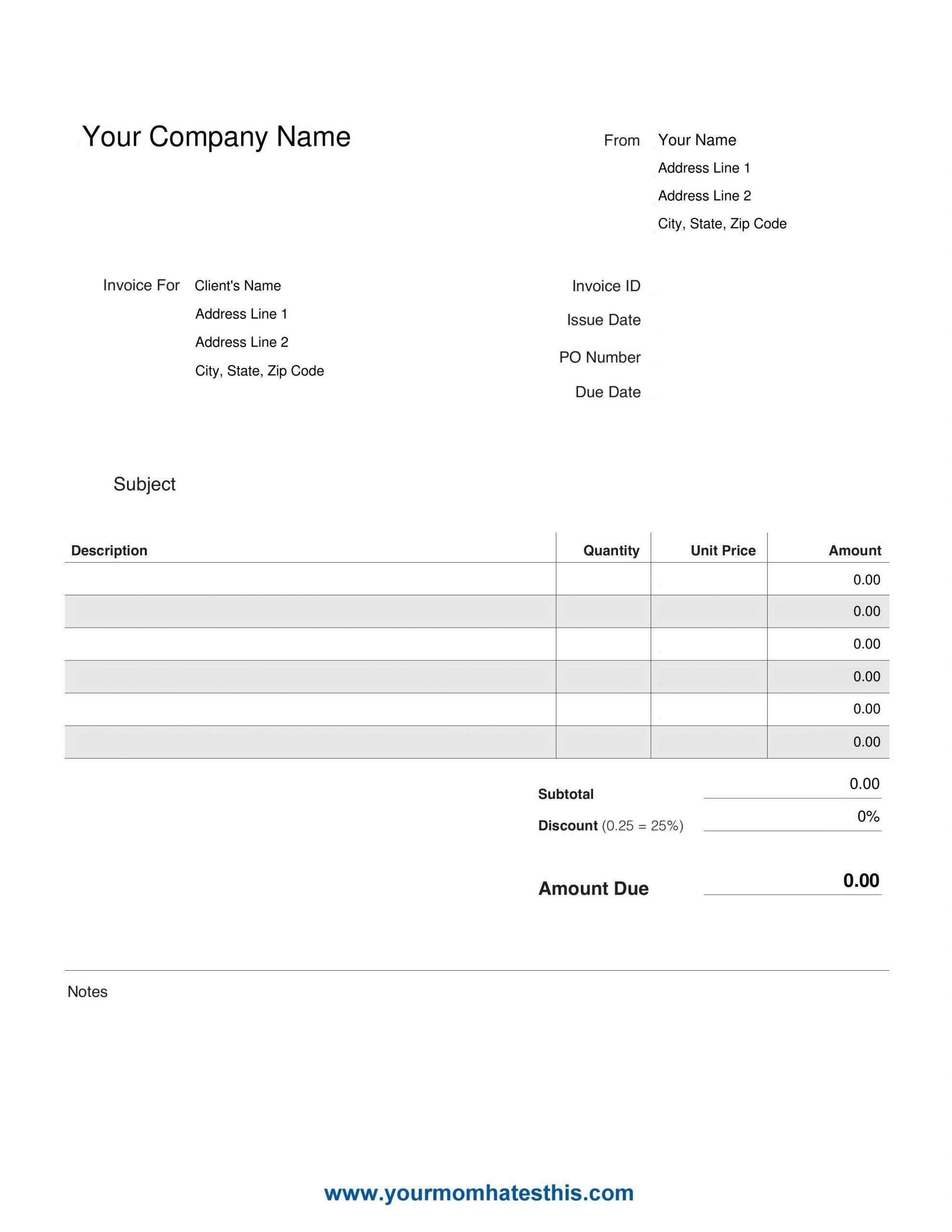 Invoice Template Au 1 Quick Tips Regarding Invoice Template Au Invoice Template Invoice Templates Invoice Template Word