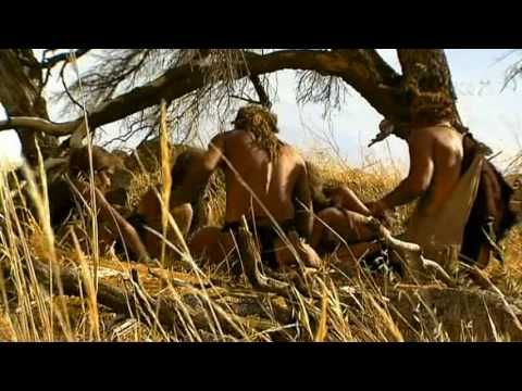Stories from the Stone Age: An exploration of the ...