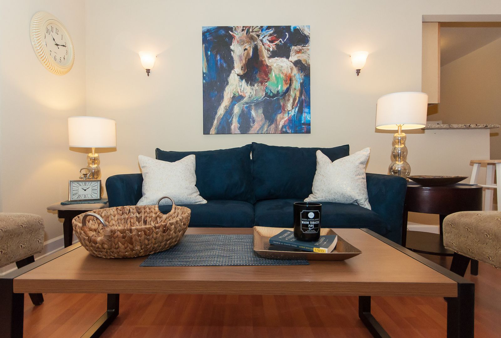 Live in an apartment your proud of at BJB Properties right