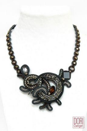 Aramis Evening Necklace