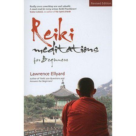 books  meditation for beginners learn reiki reiki books