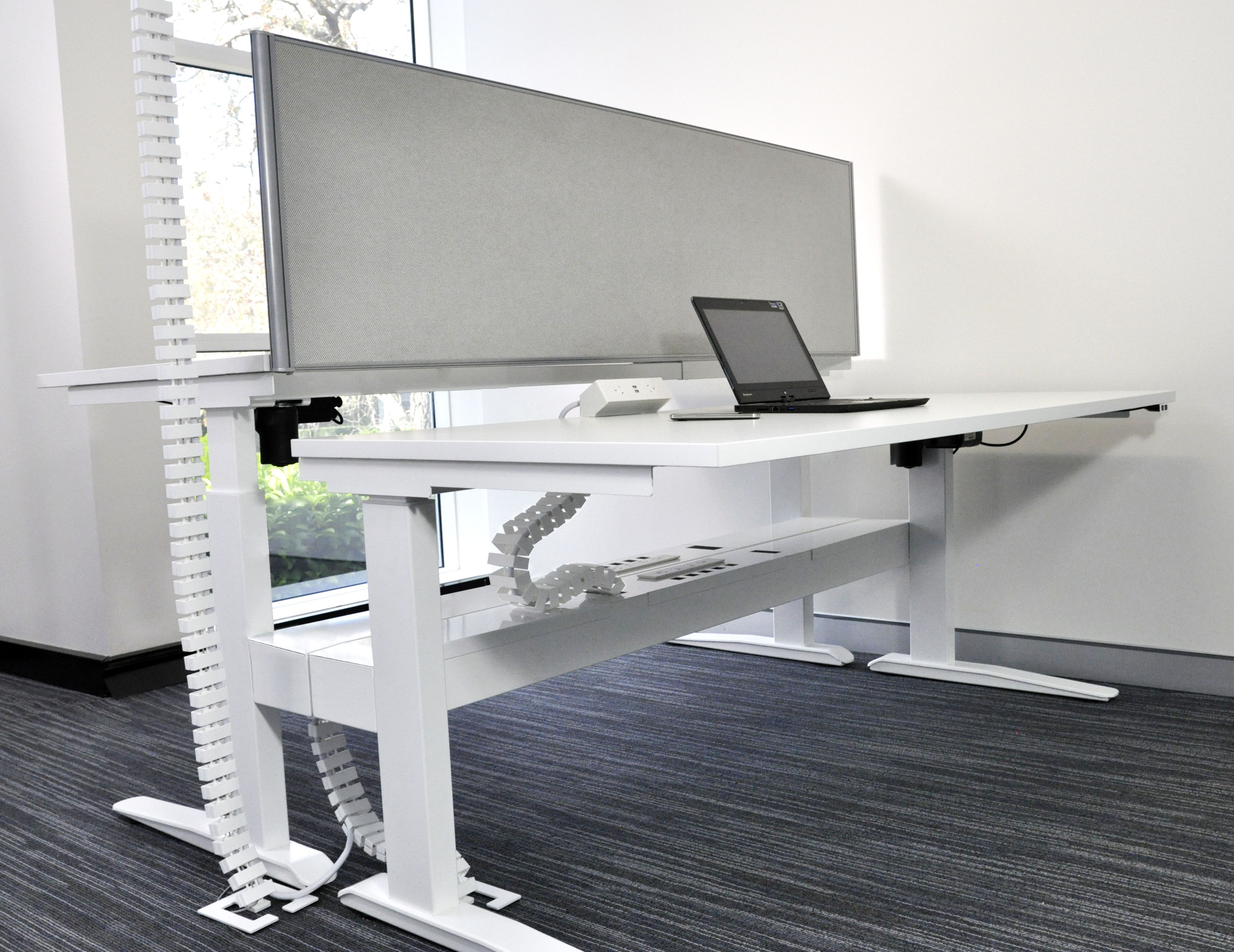 elsafe cable snake cube mx channel desk kits. see more at www