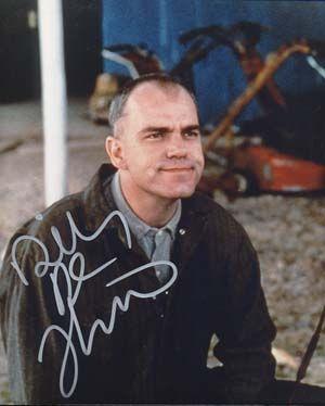Billy Bob Thornton Autograph Handwriting Graphologysignatures
