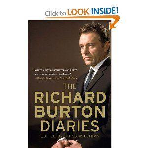 The Richard Burton Diaries: Richard Burton