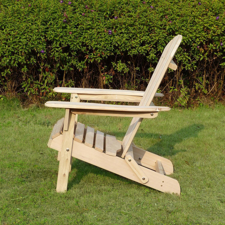 Foldable Adirondack Chair Kit Adirondackchairs With Images