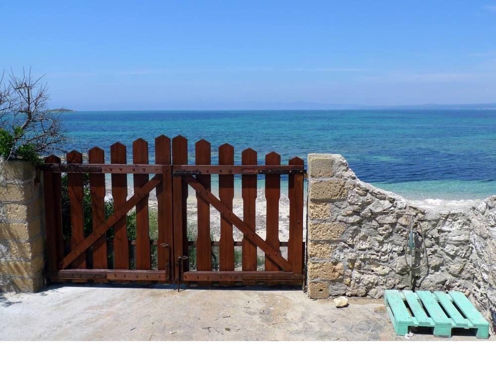 Casa sulla spiaggia Sardegna Annuncio n° 6388758