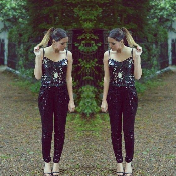 Glamour :)