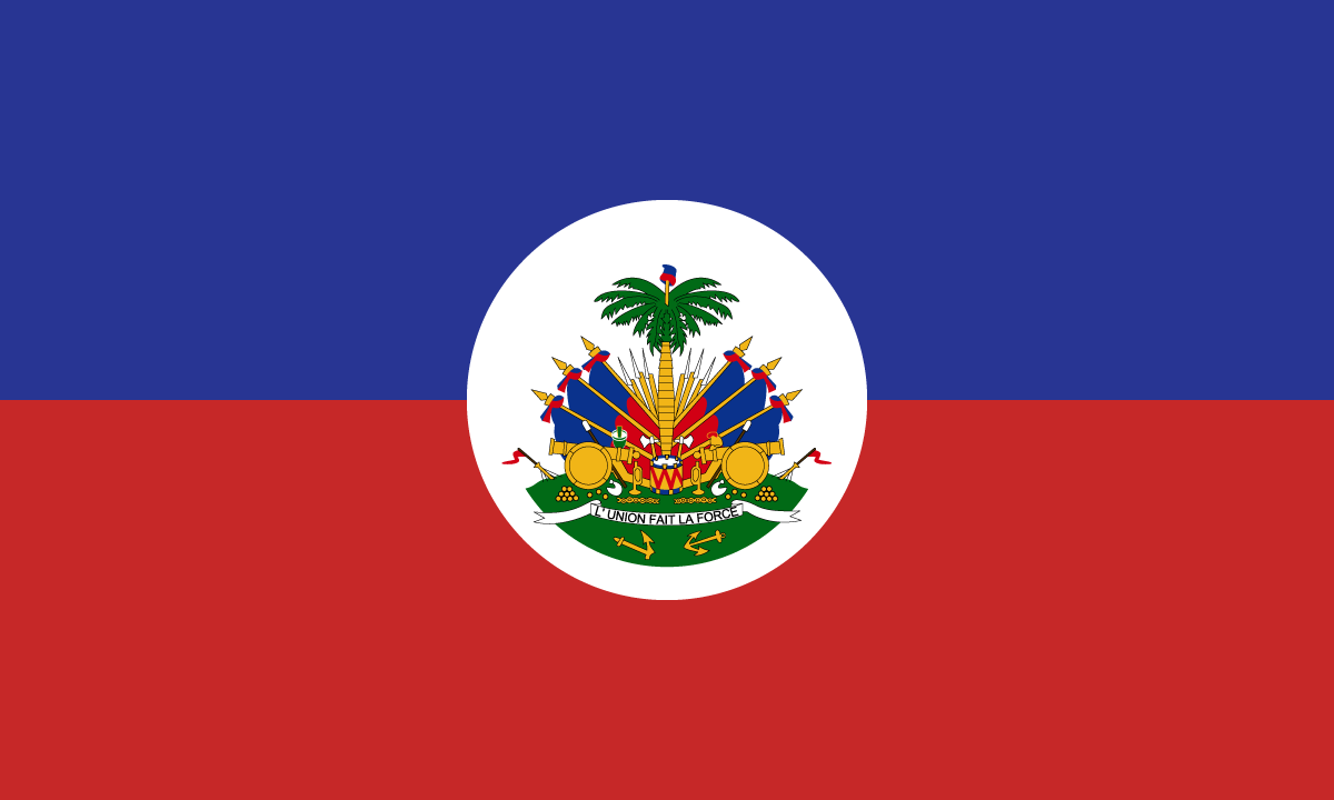 A Batter Haitian Flag Vexillology Haitian Flag Earth Flag Haitian