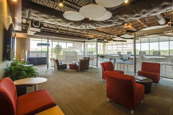 Office Space In Nashville