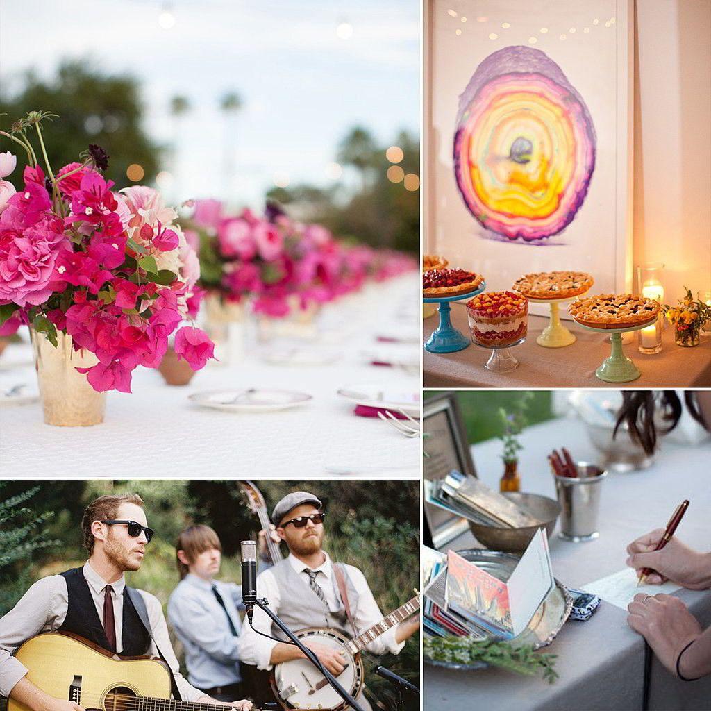 Surprise Wedding Ideas For The Bride