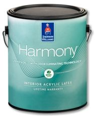 Harmony® Interior Acrylic Latex Paint ZeroVOC, Can Be Applied To Occupied  Rooms   PERFECT For House W/ 3 Kids! Buy At Sherwin Williams
