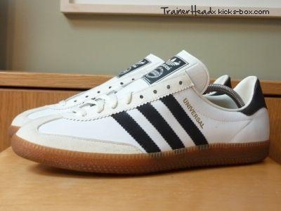 Adidas Universal Vintage Sneaker Schuhe Yugoslavia Size: EU 38 | UK 5 (514) | eBay