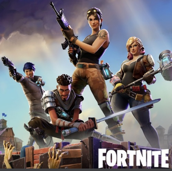 Play the ultimate Fortnite Quiz now!   mobile   Most popular games