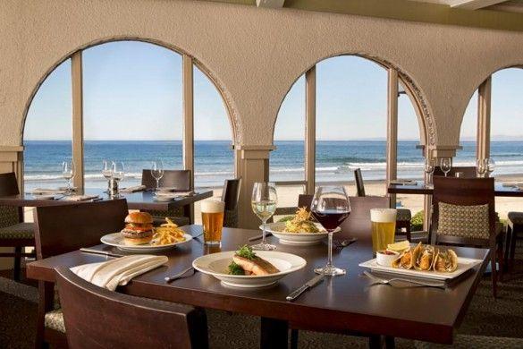 8 La Jolla Restaurants With An Ocean View Blue Book Blog