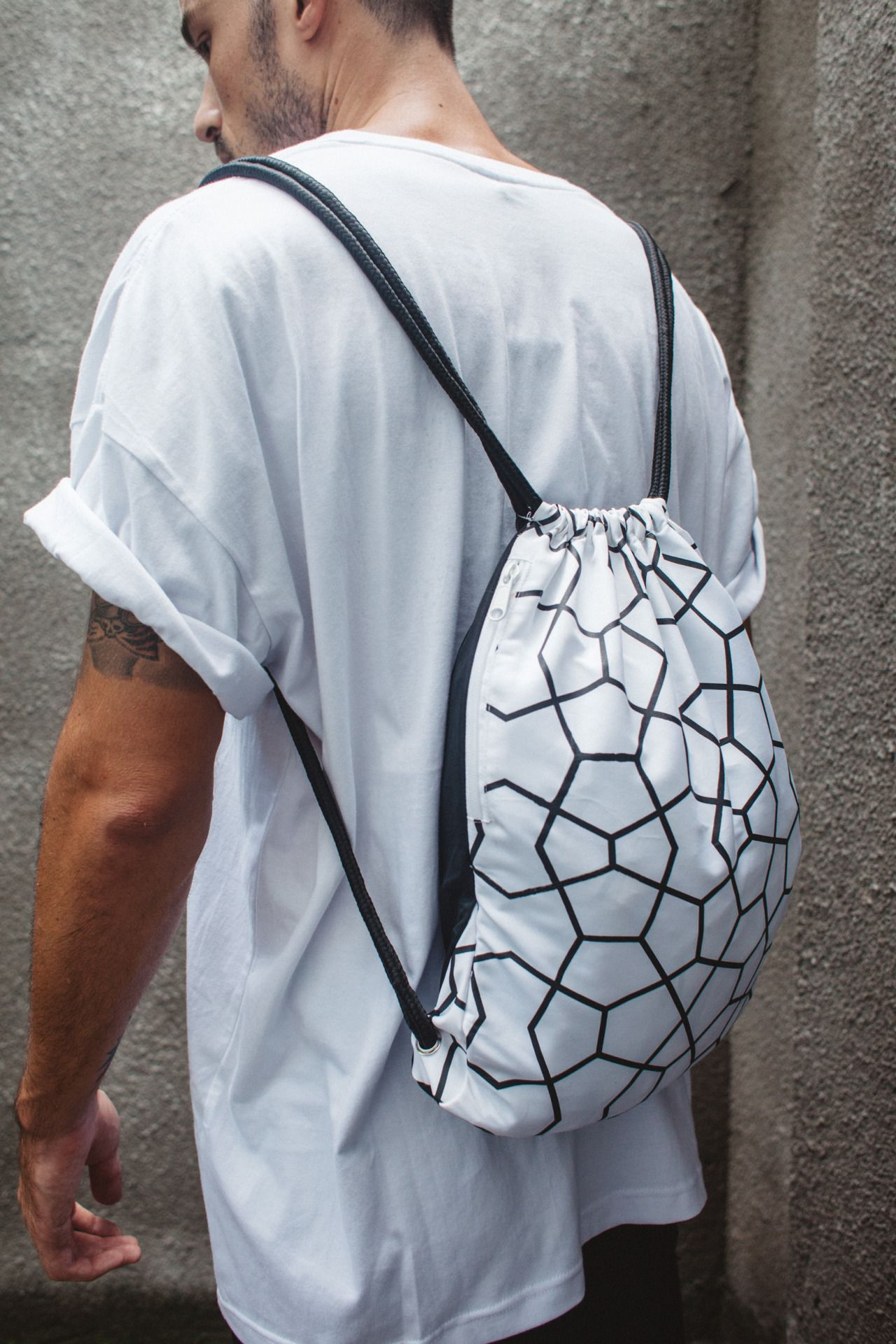 sickstreetwear | Bags, Drawstring bag, Street wear urban