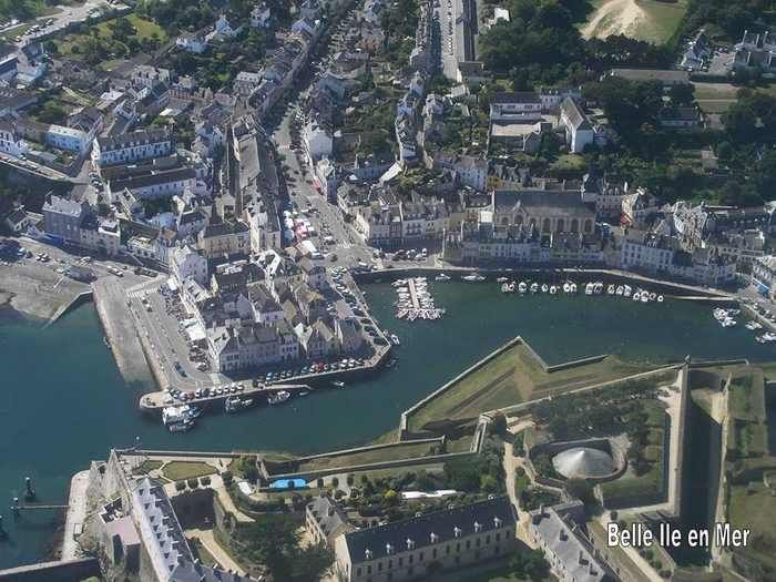 30 Hermosas Locaciones Francesas | Viajes - Todo-Mail