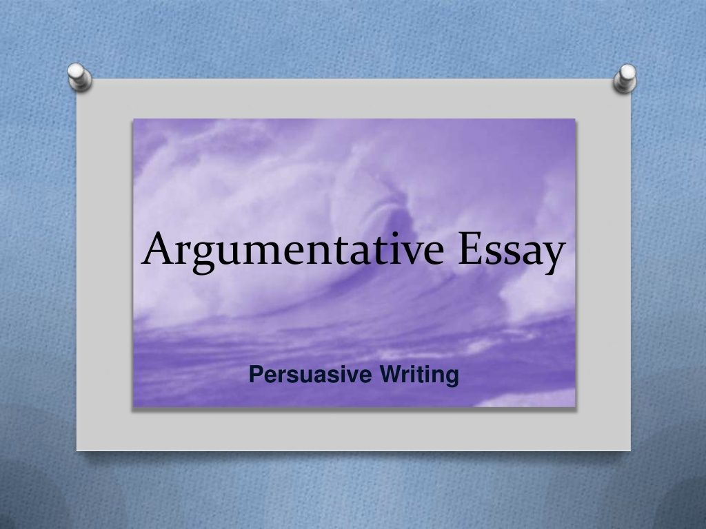 argumentative essays for middle school students Teaching the basics of writing argumentative essay for middle school so that all middle school students can learn how to compose the best reports.
