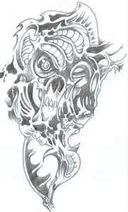 Tattoo Und Kostenlose Tattoovorlagen Von Tattoodreamde Picture Abstract Artwork Artwork Tattoos