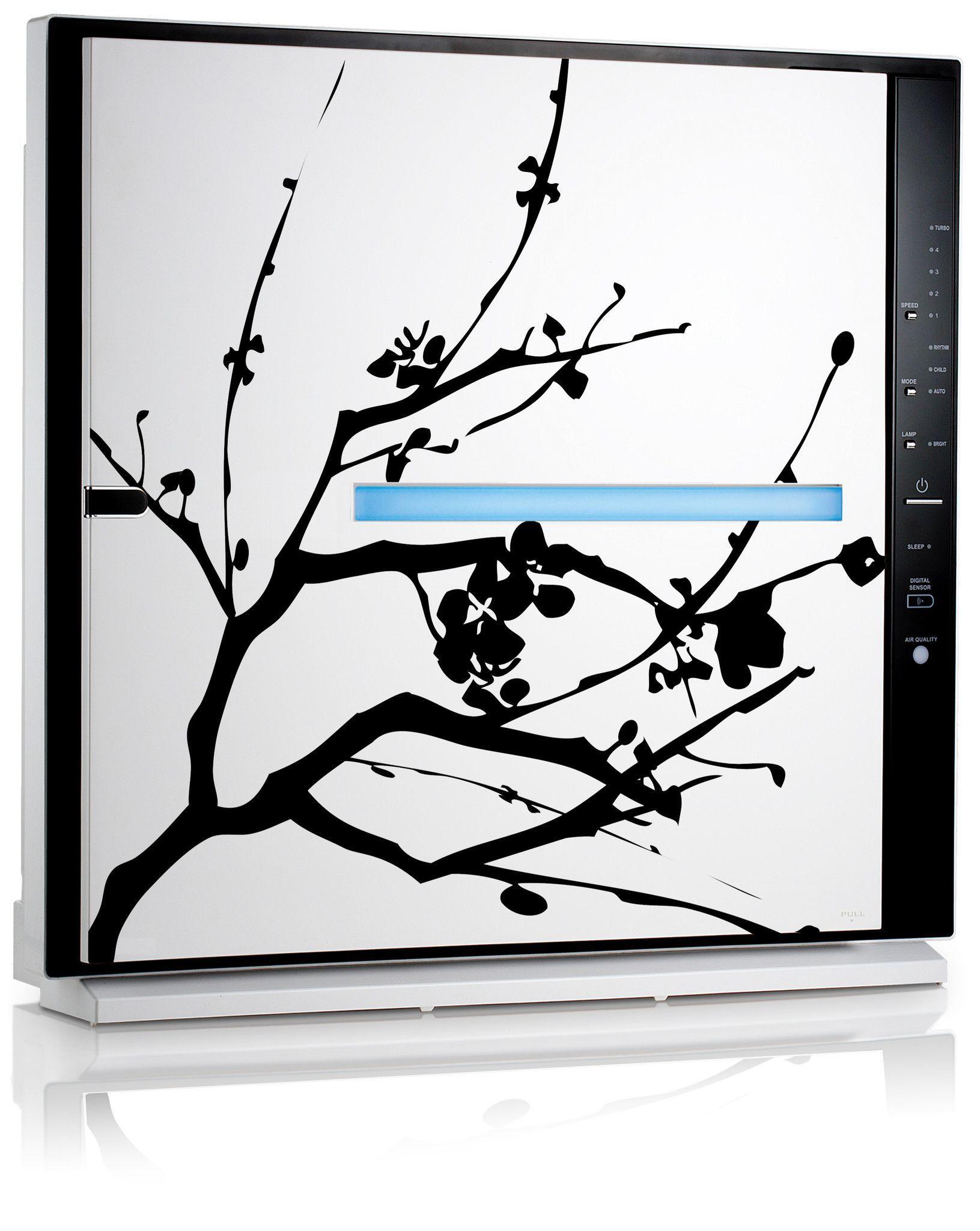 MinusA2 Artists Series Air Purifier (Cherry Blossom) 마스크