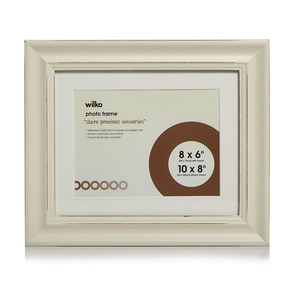 8 X 6 Photo Frame Wilkinsons | Frameswall.co