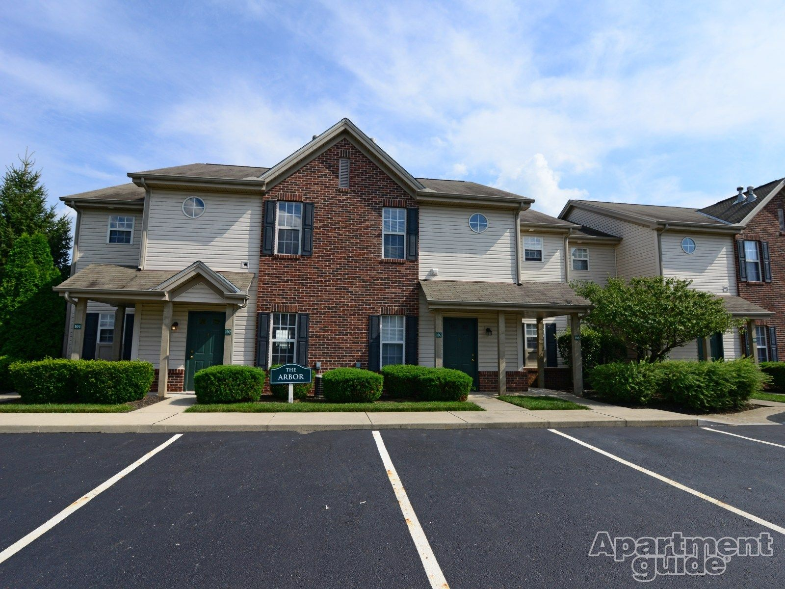 Pickerington Ridge Apartments - Pickerington, OH 43147 | Apartments ...