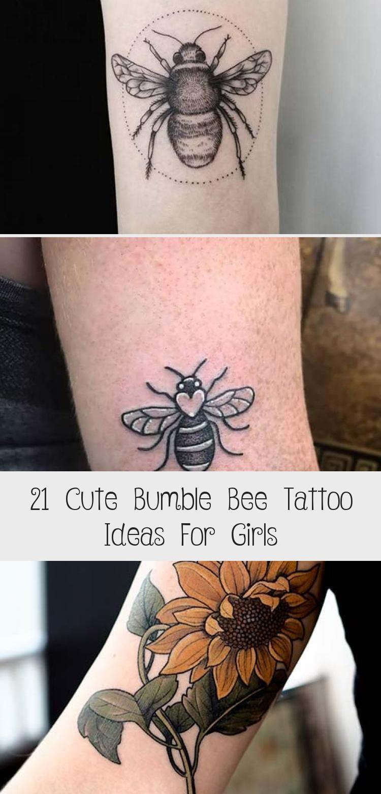 21 Cute Bumble Bee Tattoo Ideas For Girls - Tattoo -  Statement Bumble Bee Tattoo #tattooideenBlumen #tattooideenLiebe #tattooideenOberschenkel #tattooid - #Bee #beetatto #bumble #crockpotrecipes #Cute #dinnerrecipes #foottatto #girls #healthyrecipes #ideas #paleorecipes #recipeseasy #tattofamily #tattoo