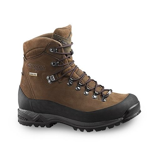 f03d83254ea Crispi Nevada HTG GTX Boots | Men's Footwear: The Foundation ...
