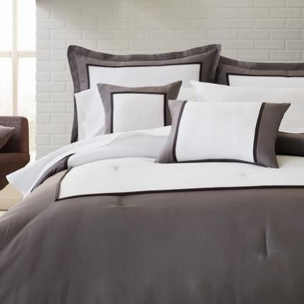 Dorchester Comforter Set By Glucksteinhome Photo Mark Olson