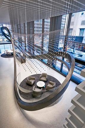2016 Idc Winners Image Galleries Interior Design Competition Iida Avec Images Hotel Design Design Interieur Restaurant