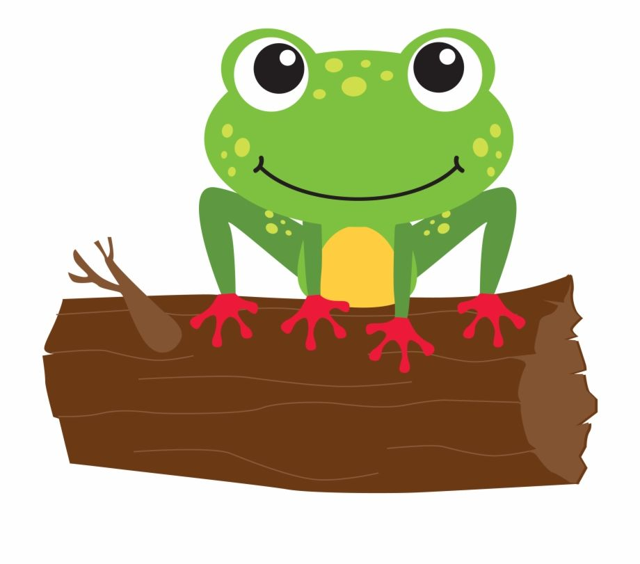 Clip Art Free Library Frog On A Log Clipart Frog On A Log Clipart Is A Free Transparent Png Image Search And Find More O Clip Art Free Clip Art